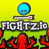 Игра Fightz.io: Файтз ио