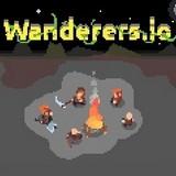 Игра Wanderers.io