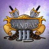 Игра Мечи и сандали 3