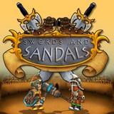 Игра Мечи и Сандали 4