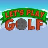 Игра Поиграем в Гольф