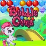 Игра Драгоценные Камни: Пузыри