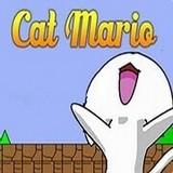 Игра Кот Марио