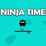 Игра Время Ниндзя