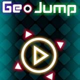 Игра Геометрические Прыжки