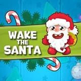 Игра Разбудить Санта Клауса