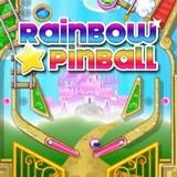 Игра Радужно-Звездный Пинбол