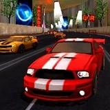 Игра Эксклюзивные Тачки 3Д