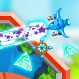 Игра Воздушные Крылья