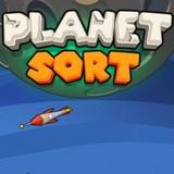 Игра Планета Сорт