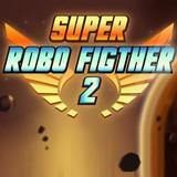 Игра Супер Робот Боец 2