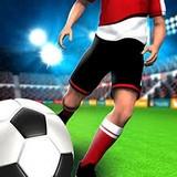 Игра Футбол: Штрафной Удар