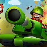 Игра Tankwars.io   Танки онлайн