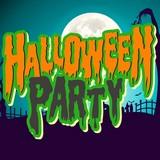 Игра Вечеринка на Хэллоуин