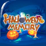 Игра Хэллоуинская Память