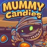 Игра Конфеты для Мумии