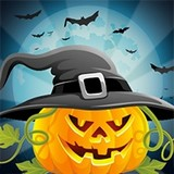 Игра Хэллоуинский Взрыв