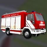 Игра Симулятор Пожарного