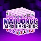 Игра Маджонг: Темные Измерения