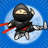 Игра Ninja.io | Ниндзя ио