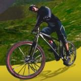 Игра Симулятор Велосипеда
