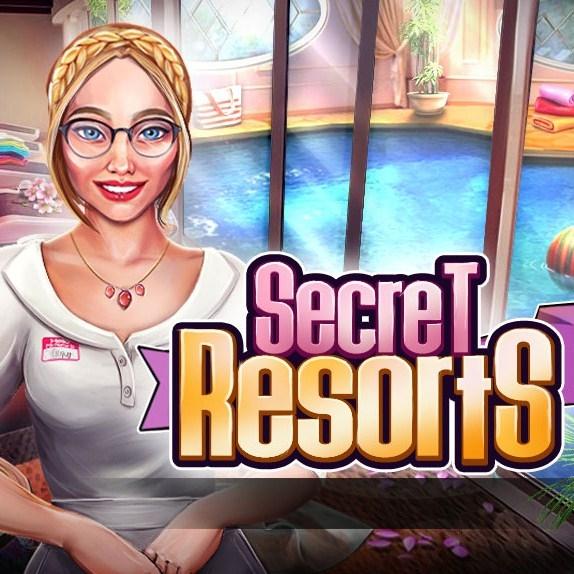 Игры-секреты