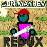 Игра Оружейный Беспредел 3