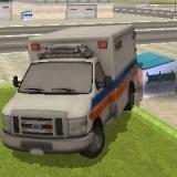 Игра Симулятор Грузовика 3Д