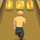 Игра Побег из Храма Ацтеков