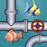 Игра Морской Водопроводчик