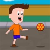 Игра Дворовой Футбол