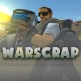 Игра Warscrap.io | Варскрап ио