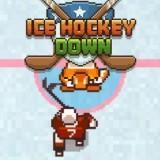 Игра Агрессивный Хоккей