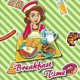 Игра Время Завтрака