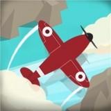 Игра Ловкие Самолеты