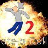 Игра Mutilate a Doll 2