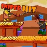 Игра Опасное Оружие 3