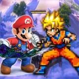 Игра Super Smash Flash 2