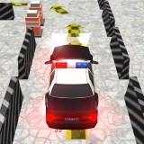 Игра ГТА: Миссия Парковки Машин
