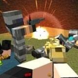Игра Пиксельная Война 4