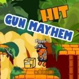 Игра Опасное Оружие 4