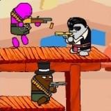 Игра Оружейный Беспредел 4