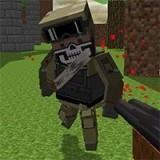 Игра Пиксель Ган Апокалипсис 5