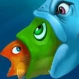 Игра Выживание Маленькой Рыбки