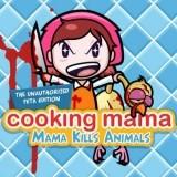 Игра Cooking Mama: Mama Kills Animals