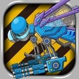 Игра Доисторический Робот Стрекоза