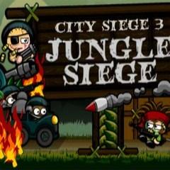 Город в осаде 3 - Осада джунглей: Серьезное обновление