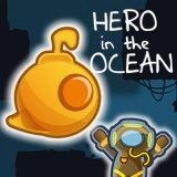 Игра Герой в Океане