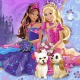 Игра Барби: Барби с Подругой