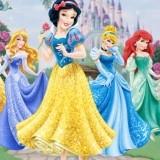Игра Принцессы Диснея: Великолепные Принцессы
